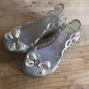Disney light up princess shoes 7/8